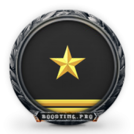 WoT Account Stats boosting – 60%