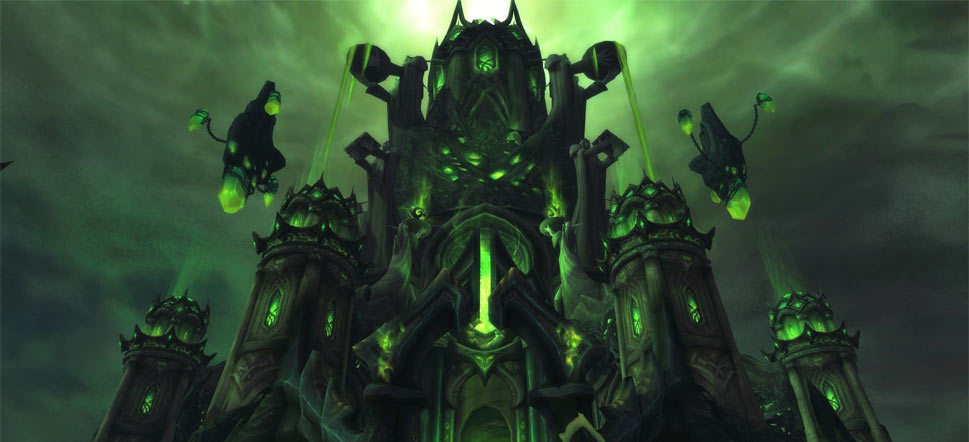 Tomb of Sargeras Sale