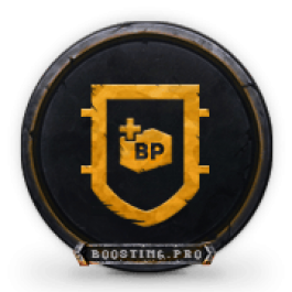 PUBG Battle Points (BP)