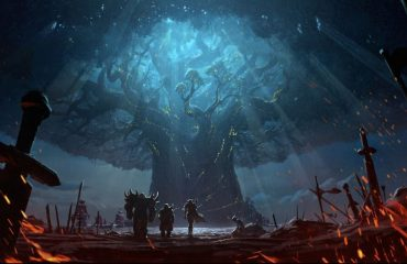 Battle for Azeroth - briefly about new features