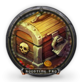 WoW Mythic plus – weekly chest