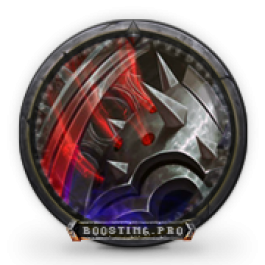 WoW Arena Rating 3v3 boost icon