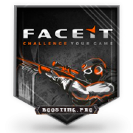 Buy Faceit boost in CSGO