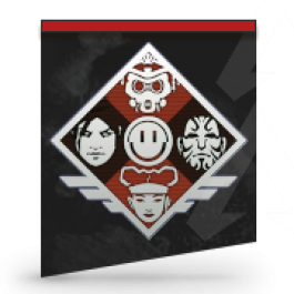 Apex Legends Badge Boost Icon
