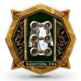 PoE Leveling boost icon