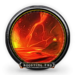 Molten Core Entrance Icon