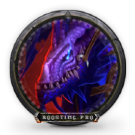 Uncorrupted Voidwing WoW Mount