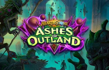 New Hearthstone Expansion – Ashes of Outland boost services