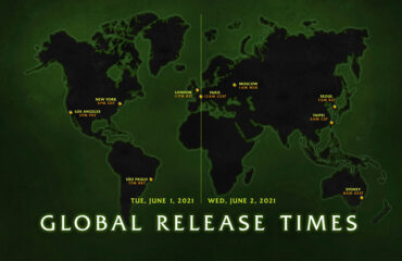 WoW TBC Classic release time