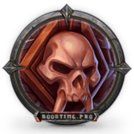 WoW TBC Dungeons boost icon