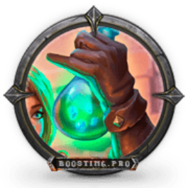 WoW TBC Professions leveling service boost icon